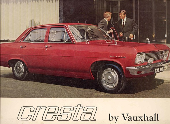 A selection of old car brochures Car Brochures Family Life Our