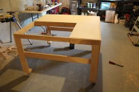 Setting Up A Table Saw & I Have Used This Set Up For Many ...