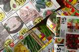 8 Ways to Save on Organic Food Series: Part 5-Shopping Sales