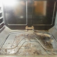 """""""Green Your Cleaning"""" Series-Kitchen Part 3-Ovens"""