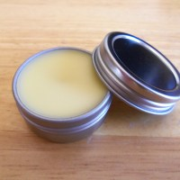 DIY: Homemade Natural Honey Coconut Lip Moisturizer