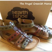Rocking in the Comfort of Green @KalsoEarthShoes Review #ngfamily
