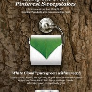 White Cloud Puts Green Within Reach