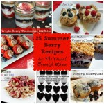 25 Berry Recipes to Enjoy During Summer