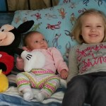 Homeschooling, Life with a Newborn and Keeping Learning Fun