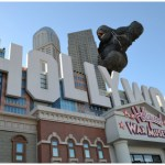 Visiting Branson: The Hollywood Wax Museum