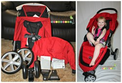 Small Of Britax B Agile