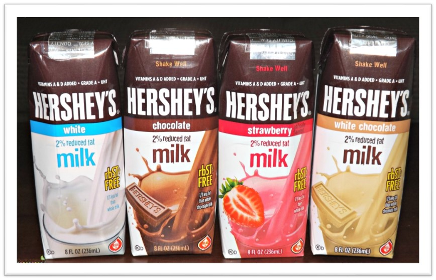 Back To School With Milk Unleashed Shelf Stable Milk
