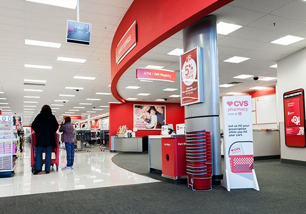 cvs caremark pharmacy services