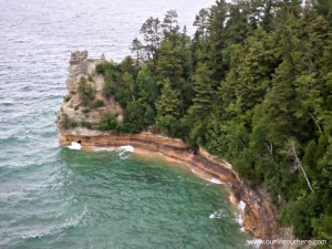 pictured rocks mi