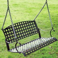 Patio and Porch Swings - Come Sit a Spell