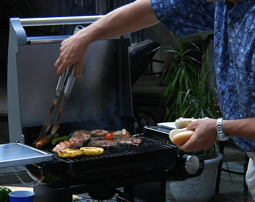 Top 5 Portable Gas Grills for Tailgating