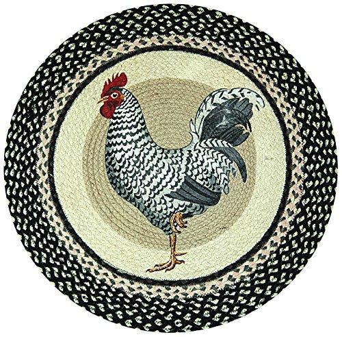Kitchen Rooster Rug Sets