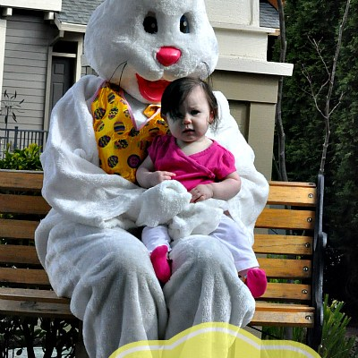 Make This Easter Special with Costumes‏