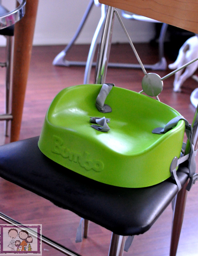 bumbo booster seat