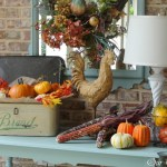 Fall Front Porch 014