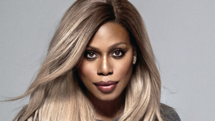 Exclusive Laverne Cox Releases Single  Video \u0027Beat For The Gods\u0027