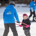 Top 5 Tips for Skiing with Preschoolers