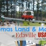 Thomas Land & More at Edaville USA