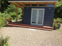 10'x12' Backyard Cottage Kit