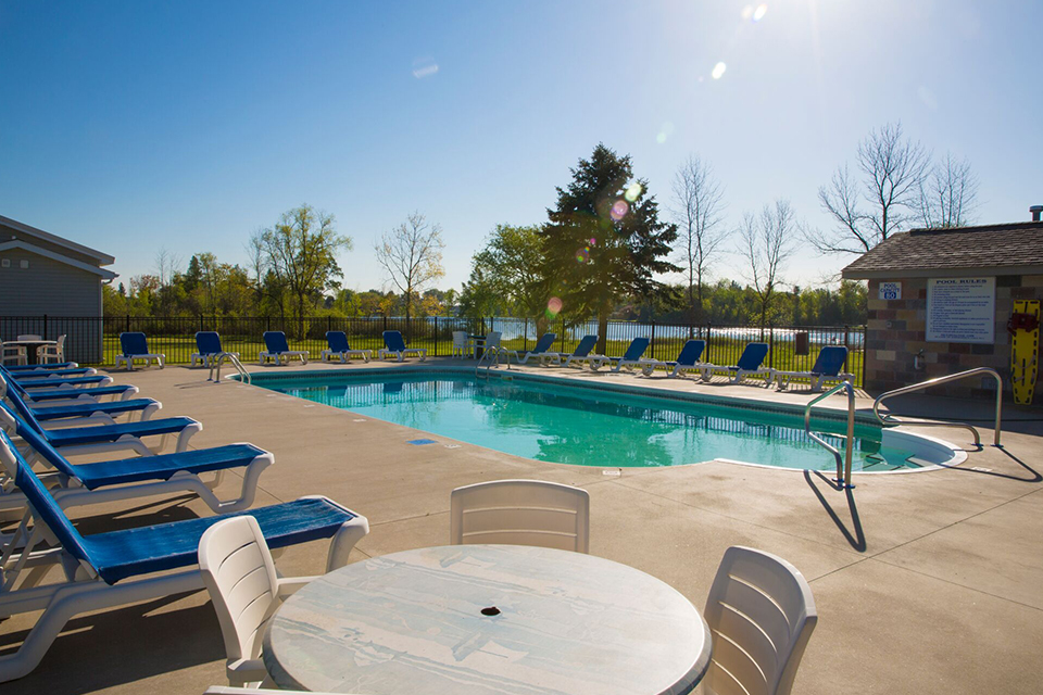 Watersports And Swimming In Michigan Outdoor Adventures Resorts