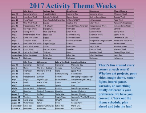 2017-activities-theme-schedule