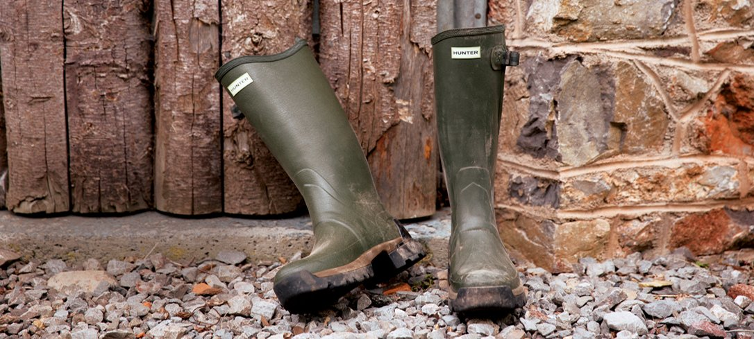 Welly Review Our Top 10 Neoprene Wellies