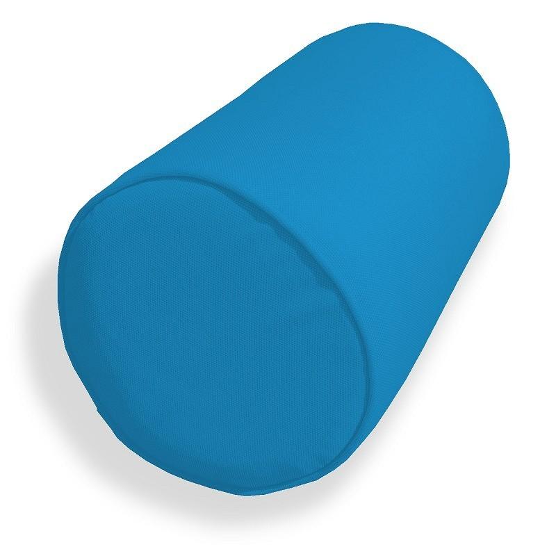 Outdoor Bolster Pillow 14lx5d Sunbrella Corded Cd Bc14x5