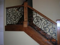 Ornamental Iron | Outdoor Fence