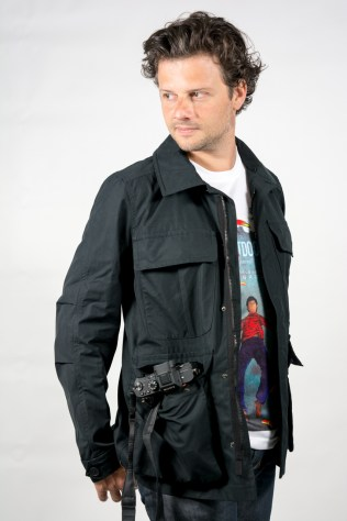 Lorenzo modelling with the COOPH Field Jacket