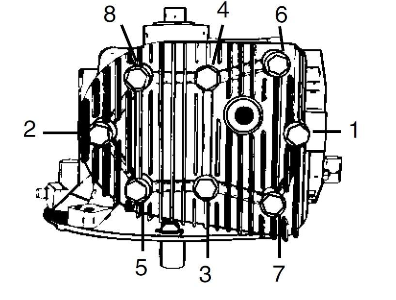 Kirby H4-4A engine rebuild - OutdoorKing Repair Forum