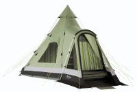 Outwell Indian Lake Tent with FREE Footprint Groundsheet ...