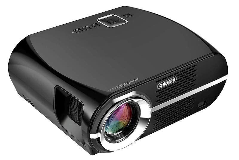 Best Projectors for Business Presentations - Price/Quality Compared 2019