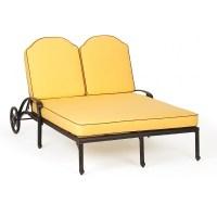 Double Chaise Lounge Patio - Bestsciaticatreatments.com