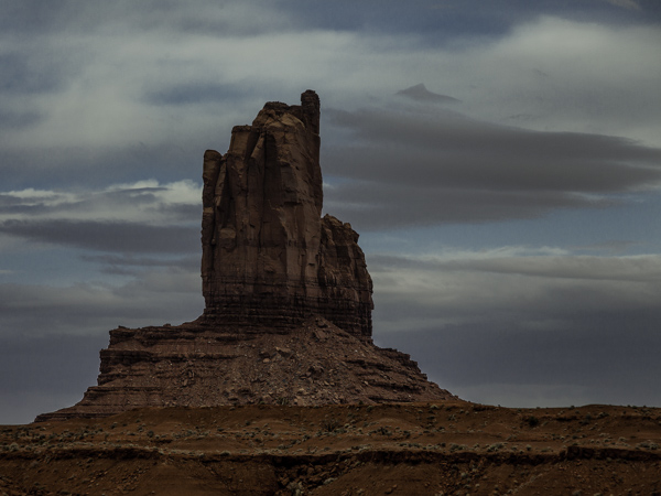 Landscape Photography - Monument Valley