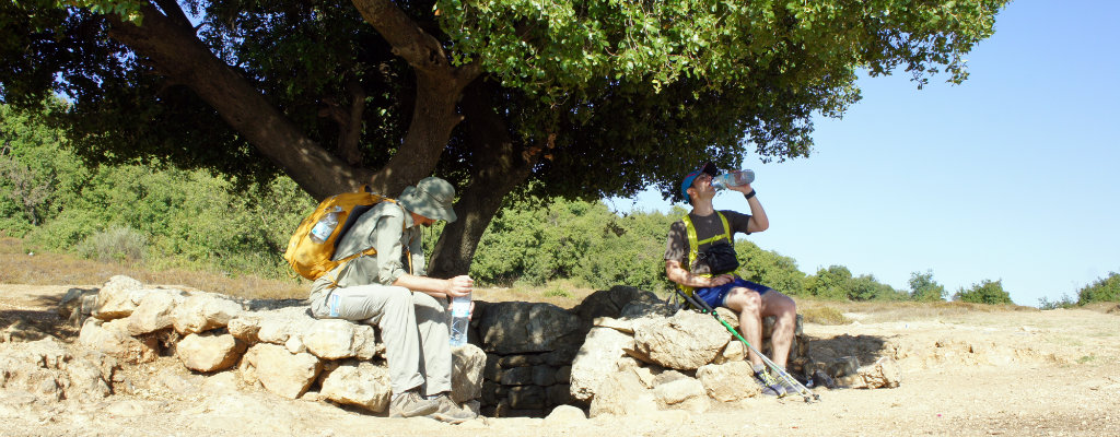 The Dangers of Hiking in Hot Weather (some of which might surprise you)