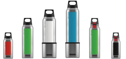 SIGG Hot&Cold Accent Edition