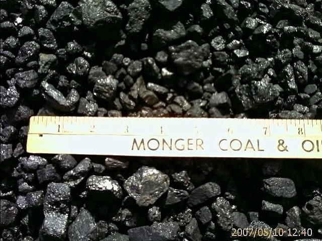 Outdoor Coal