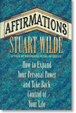 Outer Limits of Inner Truth Stuart Wilde Book