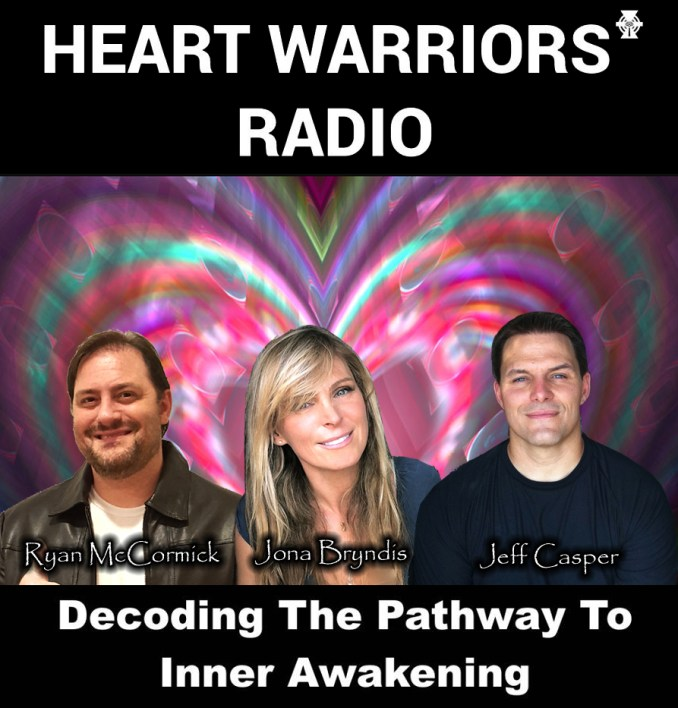 Heart Warriors Radio Now Available!