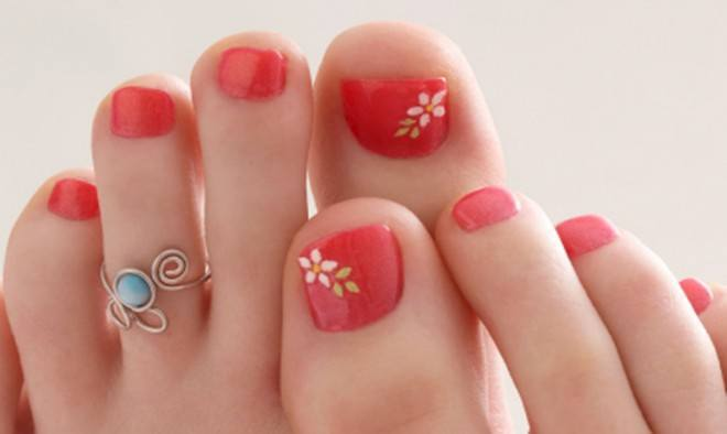 14 Cool Toe Rings Ideas How To Wear Toe Rings For Chic Style