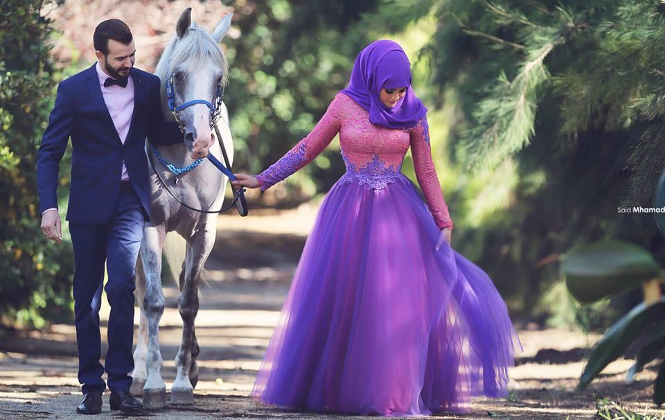 Muslim Girl Namaz Wallpaper 150 Romantic Muslim Couples Islamic Wedding Pictures
