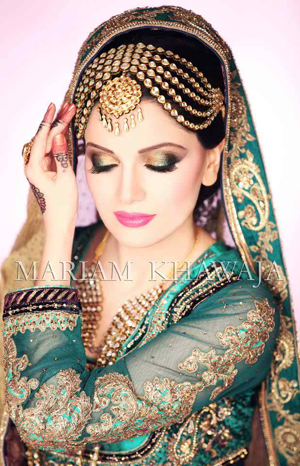Muslim Girl Eyes Wallpapers 14 Cute Mehndi Makeup Tips And Mehndi Makeup Tutorial