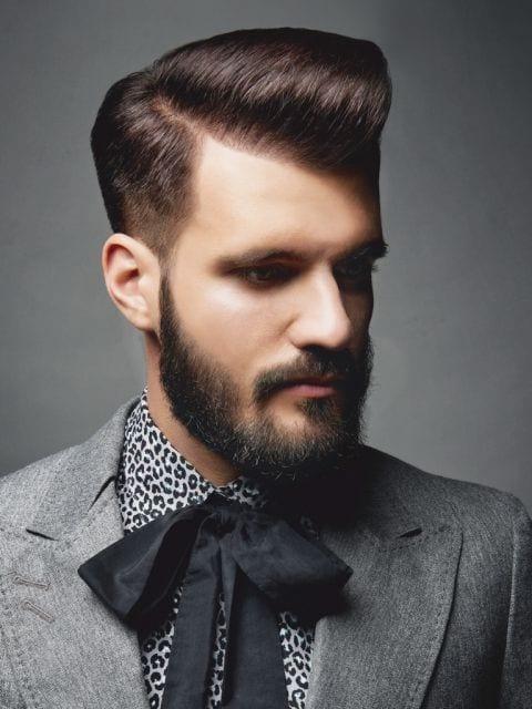 Moustache Wallpaper Hd Arabic Styled Beard 25 Popular Beard Styles For Arabic Men