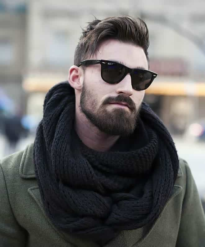 Beard styles 2017 30 cool facial hairstyles to try this year