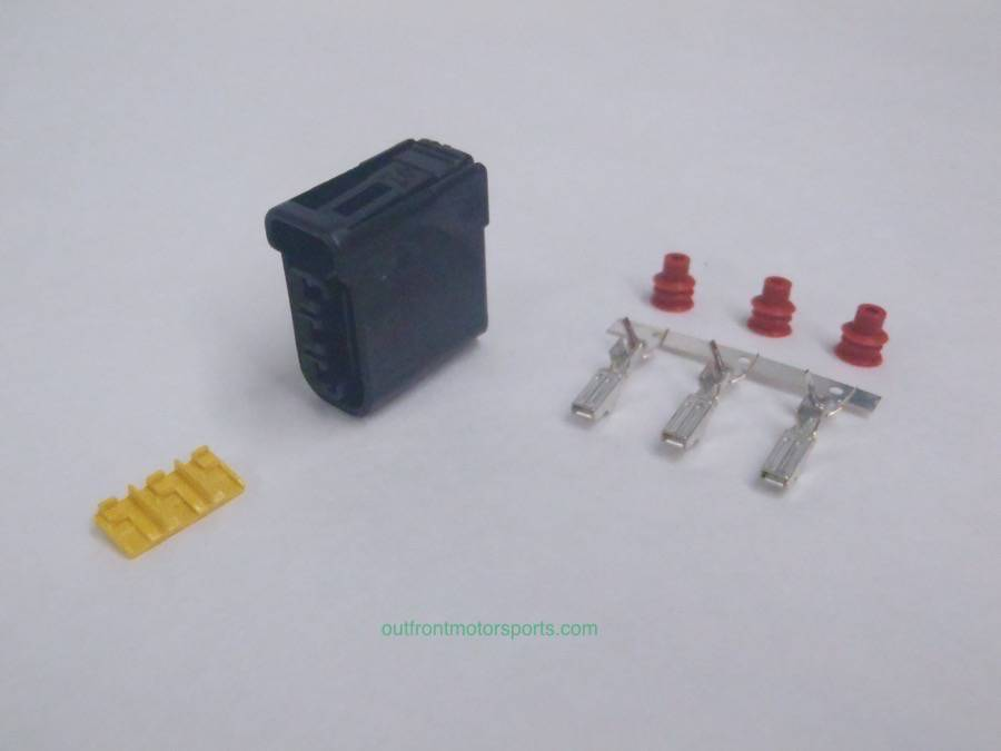 Subaru Coil Connector Repair Kit For STI, WRX, LGT, Tribeca