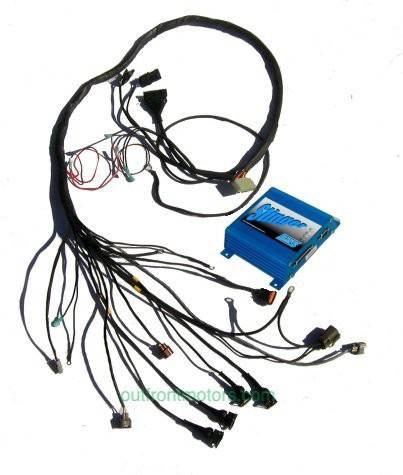 Wiring Harness Fabrication Outfront Motorsports