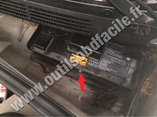 Audi 80 Fuse Box - Wiring Diagram Progresif