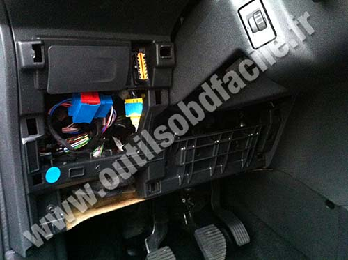 Citroen Berlingo 1999 Fuse Box Electrical Circuit Electrical
