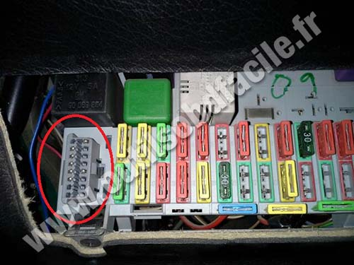 Astra 1999 Fuse Box Location Electrical Circuit Electrical Wiring